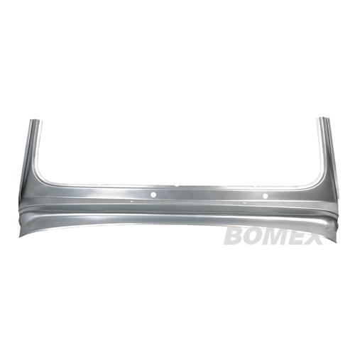 Frontscheibenrahmen-Reparaturblech, unten, Fiat 500 F/L/R