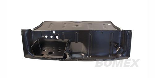 Kofferraumwand, Fiat 500 D/F/L/R