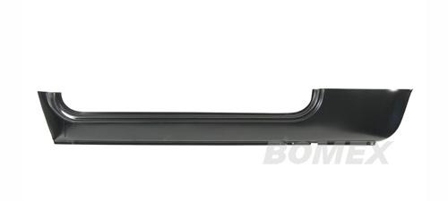Außenschweller, links, Fiat 500 F/L/R