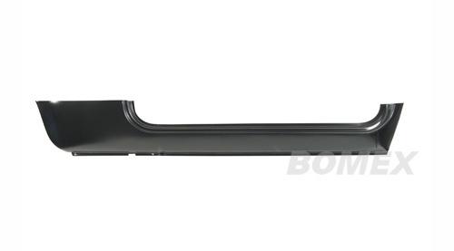 Außenschweller, rechts, Fiat 500 F/L/R