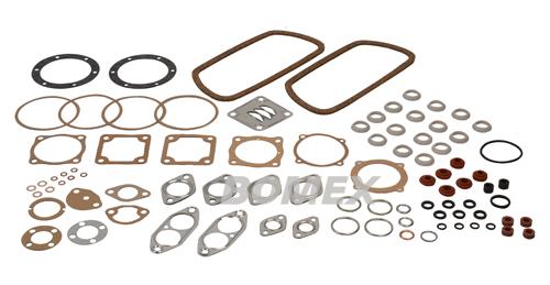 Motordichtsatz, Standard, 1.3-1.6 L, 40-50 PS, Deutsche Qualität