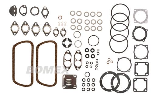 Motordichtsatz, Standard, 1.3-1.6 L,  40-50PS