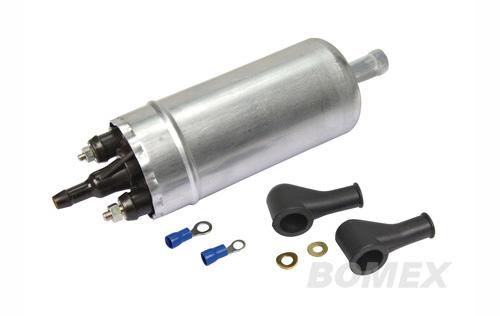 Benzinpumpe, elektrisch, Einspritzmotor