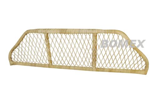 Bambusablage, unter Armaturenbrett, Limousine