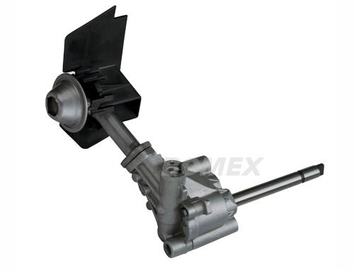 Ölpumpe, Golf Diesel, 1.5-1.6 Liter ccm, 74-92
