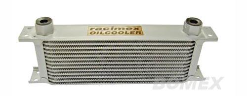 Ölkühler, Aluminium, 115x50x330mm, -2300ccm