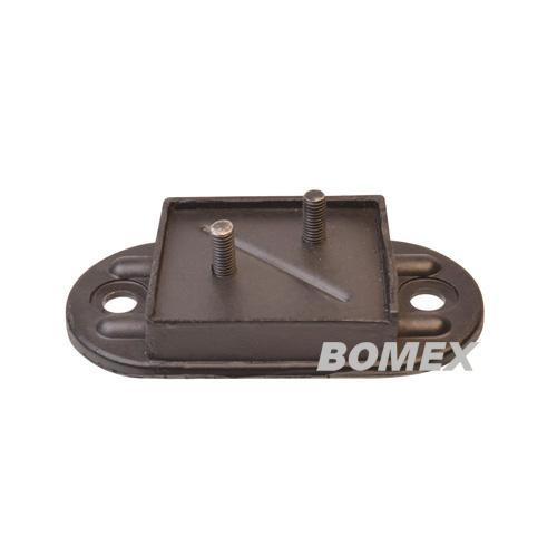 Getriebelager, Gummi/Metall, vorne, 10.52-7.61