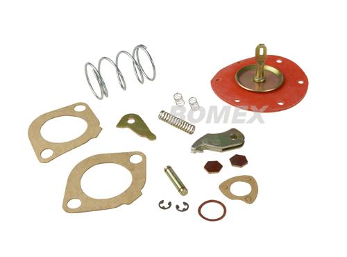 Reparatursatz, Benzinpumpe, -22KW/30PS, Käfer, Karmann, Bus T1