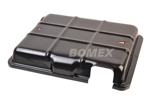 Batterieabdeckung, 6Volt, 77Ah Batterie