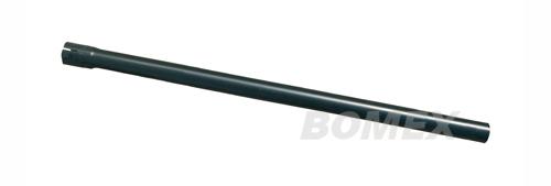 Sportersatzrohr, gerade, 42mm, Golf 2