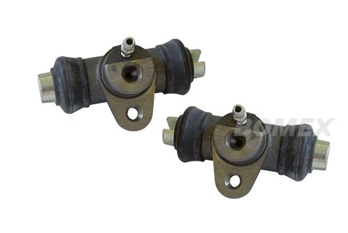 Radbremszylinder, hinten 19.05mm, 1958-1964