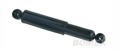 Stoßdämpfer, hinten/vorne , Öldruck, Pendelachse