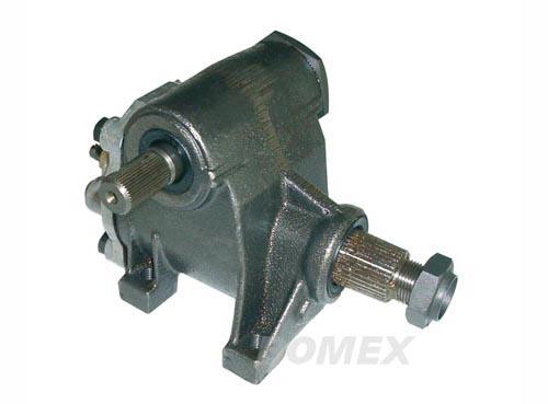 Lenkgetriebe, neu, 1302/1303, -1974