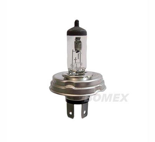 Glühlampe, H4, 6 Volt, 60/55 Watt, Bilux