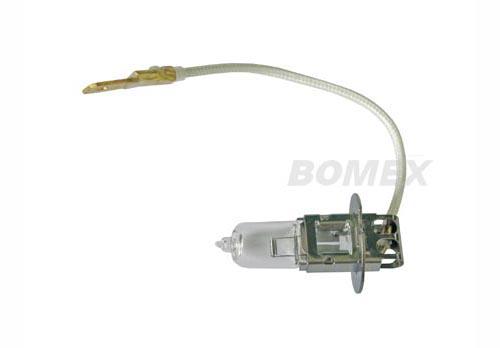 Glühlampe, H3, 12 Volt, 55 Watt