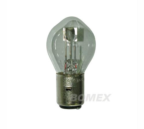 Glühlampe, Hauptscheinwerfer, 6 Volt, 35/35 Watt