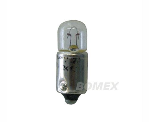 Glühlampe, Standlicht/Innenleuchte, 6 Volt, 4 Watt