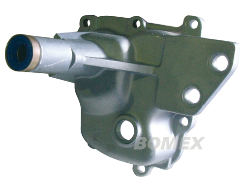 Schaltgehäuse Getriebe, Käfer, Karmann, 61-7.72