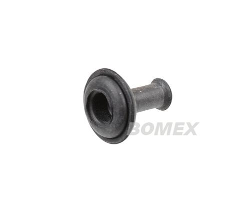 Tülle, Blinkerkabel/Bremsleitung 15/4mm