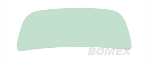 Frontscheibe, grün, Limousine, 1965- + 1302