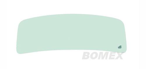 Frontscheibe, grün, Cabrio, 1965-1970 + 1302