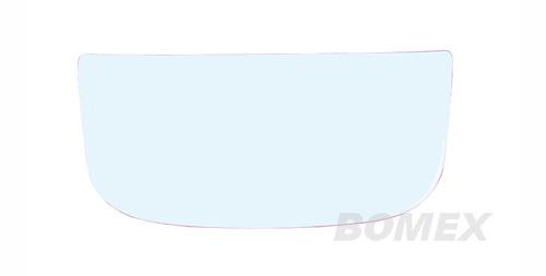 Frontscheibe, klar, Cabrio, 1303