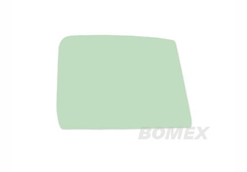 Kurbelscheibe, grün, vorne, Limousine, 1965-