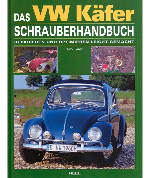 """VW Käfer """"Schrauberhandbuch"""""""