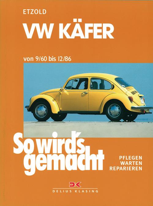 So wird´s gemacht - VW Käfer