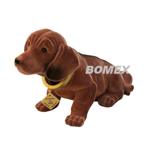 Kult-Hund ca. 27cm