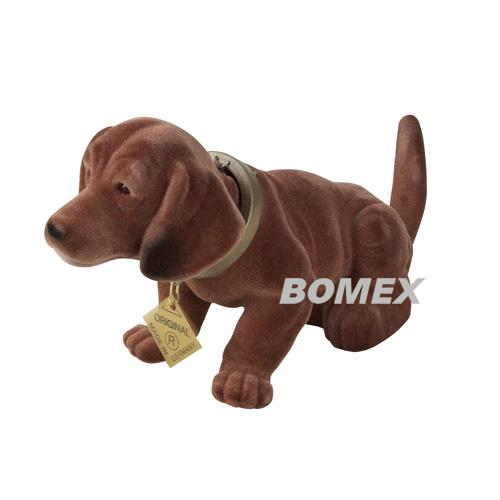 Kult-Hund ca. 17cm