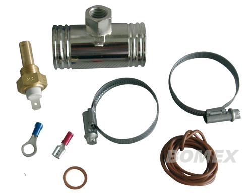 Kühlwasser-Temperaturgeber mit Montagesatz