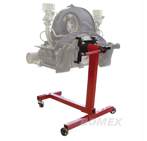 Motorständer, universal, Tragkraft ca. 450kg