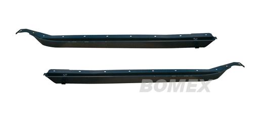 Reparaturholme, links+rechts, Cabrio, 1302/1303
