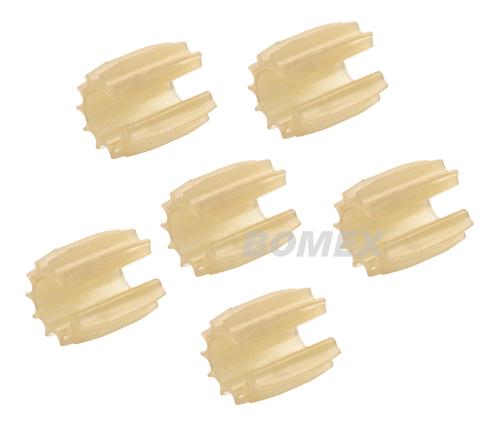 Schwingungsdämpfer, Kurbelgehäuse, Bus T2/T4, Typ4, 1.7+2.0