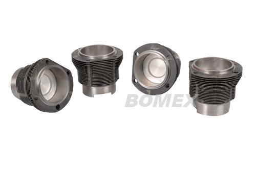 Kolben & Zylinder, 94x71mm, 2.0